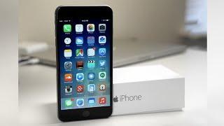 How To Unlock iPhone 6 Plus