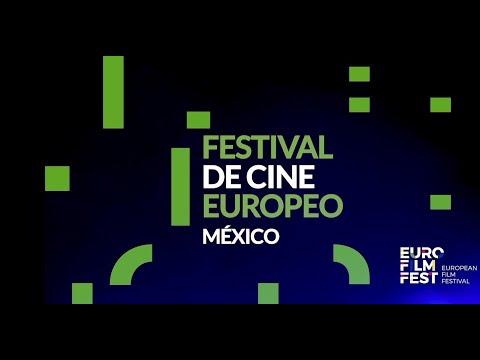 2a Edición virtual del Festival de Cine Europeo en México