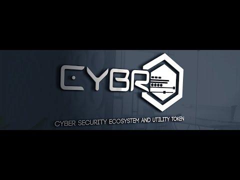 Обзор ICO CYBR