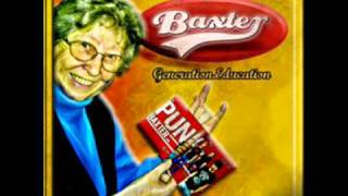 BAXTER - Political Correctness