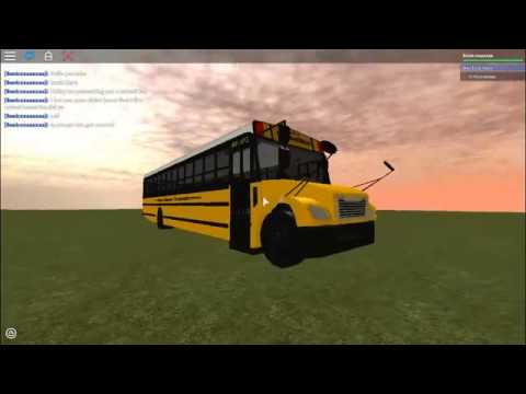 Download Hit By A Bus In Roblox Video 3GP Mp4 FLV HD Mp3 Download