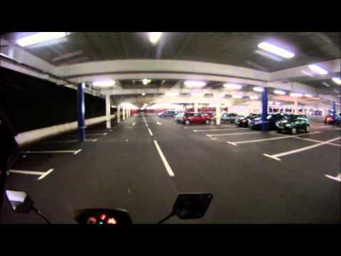 Moped Backfire! (50cc) - смотреть онлайн на Hah Life