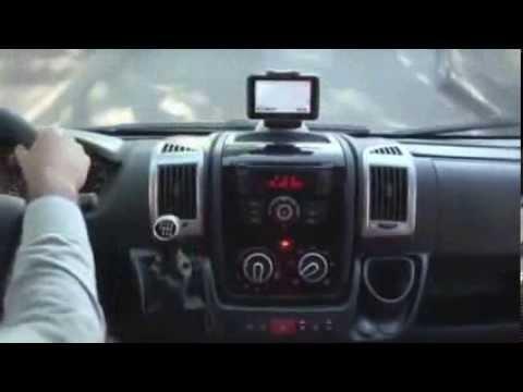Fiat Ducato - Innenausstattung