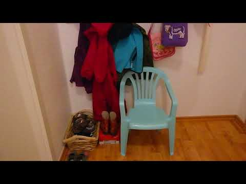 Odrnungstipp  - Kindergarderobe