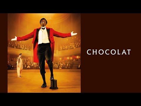 Chocolat Gaumont / Mandarin Cinéma