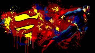 Anti-Nightcore - Superman
