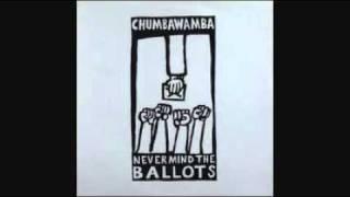 Chumbawamba - Ah-Men