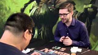 Modern Masters Weekend: Table Talk with Kevin An