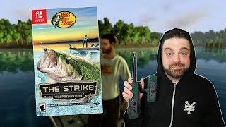 Bass pro shops the strike обзор