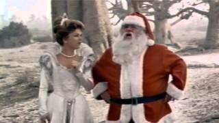 Karen Cheryl - I believe in Santa Claus