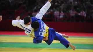 Rishod Sobirov (UZB) Highlights