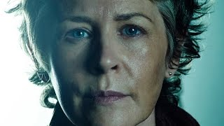 Why Carol From The Walking Dead Looks So Familiar