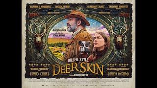 Trailer for Deerskin