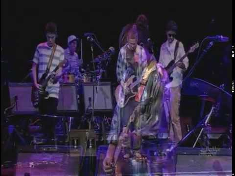 Bron Don - Live at the Berklee Performance Center, October 2014...