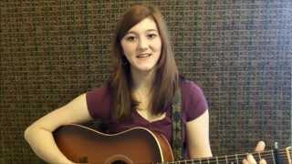 Chelsea Morning - Joni Mitchell (Cover by Kathryn Hallberg)