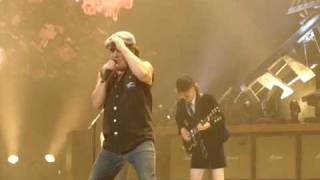 AC/DC Rock and Roll Train BEST YET !!!