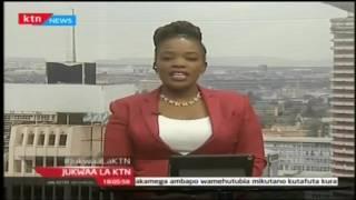 Ibada ya wafu kwa aliyekuwa waziri Nicholas Biwott yafanyika Nairobi: Jukwaa la KTN pt 1