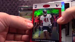 2013 Exquisite, 2016 Limited, GALA, Certified NFL 5 Box Serial #s GB