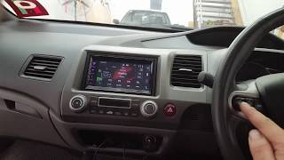 How To Program OEM Steering Wheel Control On A JVC Kenwood Multimedia Receiver