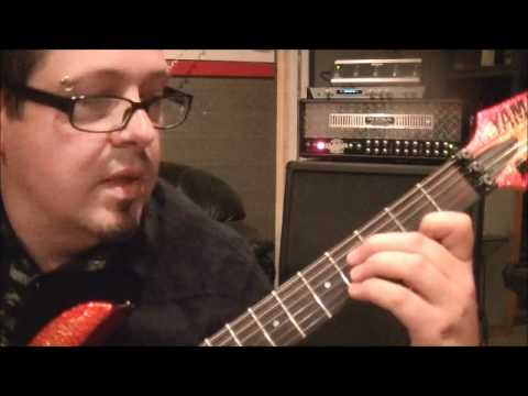 B MAJOR CHORD on Guitar - Guitar Lesson by Mike Gross