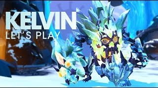 Trailer gameplay - Kelvin