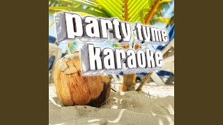 Live At Jimmy's (Made Popular By Angie Martinez) (Karaoke Version)