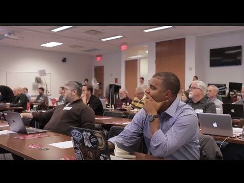 Red Hat and Intel - Road to Modern IT Infrastructure Tour