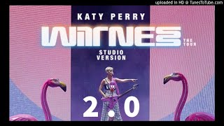 Katy Perry - Interlude 2 / Déjà Vu (Witness: The Tour Studio Version 2.0)