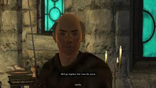 New Eyes for Oblivion Character Overhaul V2 - Jauffre