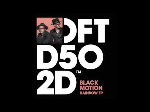 Black Motion featuring Miss P - It s You (2017)