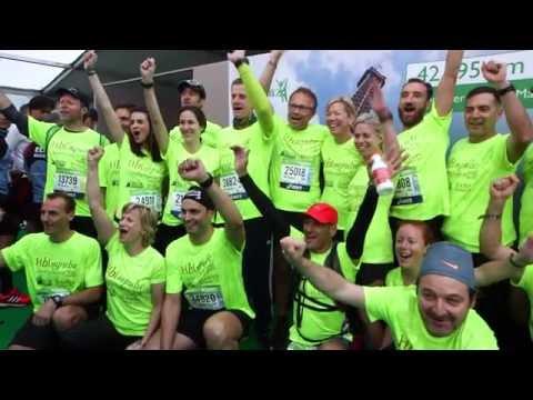 Hospitality Programs - Schneider Electric Marathon de Paris 2017