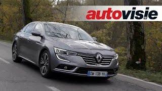 Renault Talisman 2015 - dabar