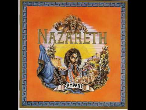 Shapes of Things (1974) (Song) by Nazareth