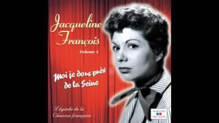 Jacqueline François - Tout bleu, tout bleu