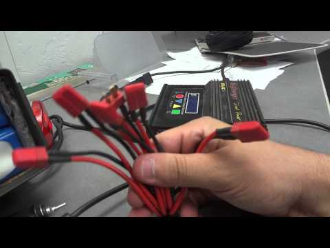 My Electric Bicycle 37volt 10ah Lipo Battery Pack