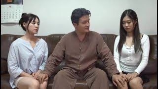 Phim 18+ Bố Dượng Và Con Riêng Của Vợ - Phim Tâm Lý Hàn Quốc 17 | Sextile Mới Hay
