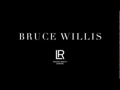 Parfum de Bruce Willis Personal Edition avec LR Health and Beauty System (Aloe Vera DK)