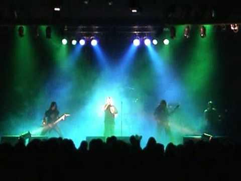 Dragon's Eye - Black City (live)