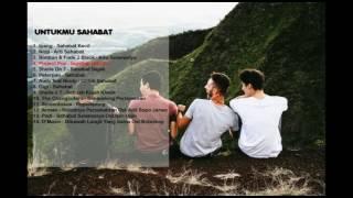 Gambar cover 14 Lagu Indonesia Tentang Persahabatan