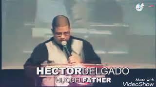 Cuidate De No Olvidarte De Dios   Héctor Delgado