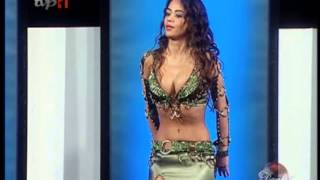 رقص عربی فوق العاده سولماز سوپراستار dance