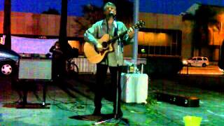 David Kaufman - NoHo Arts District Parking Lot Show