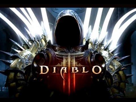 Diablo III rozpoutá peklo už v květnu