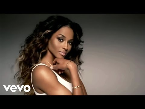 Ciara // Never Ever