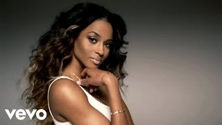 Ciara   Never Ever Ft. Jeezy (Official Video)
