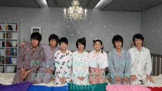 Xie Xie Ni De Ren Rou [English Lyrics]