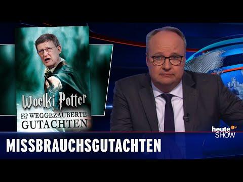Skandál v Kolíně nad Rýnem - heute show