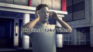 Strip Clubs, Bars, Casinos And Movie Theaters Ban Google Glass Pre-release