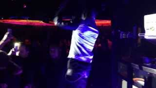 """Jay Sean Performs New Hit Single """"Break of Dawn"""" at Infusion Lounge in San Francisco"""