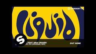 4 Strings feat Ana Criado - Breathe Life In (Original Mix)